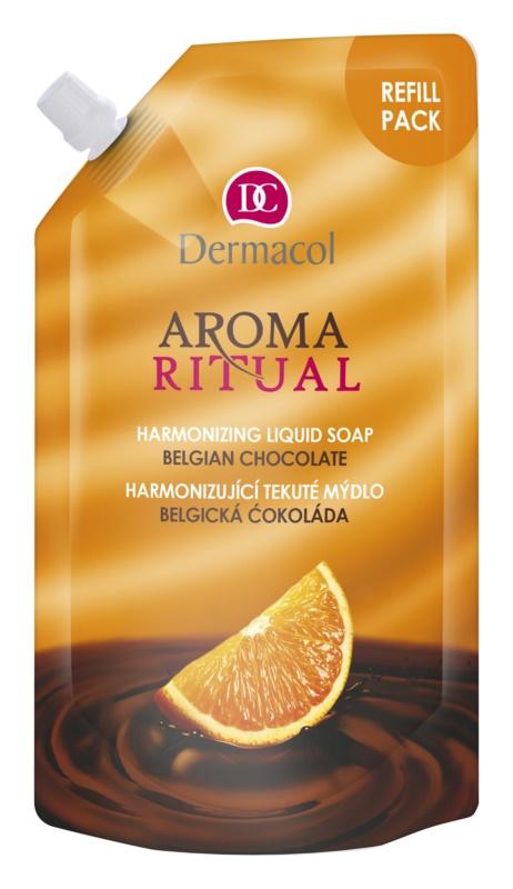 Dermacol Aroma Ritual karmonizujące mydło w płynie