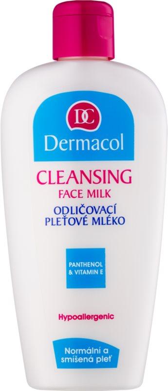 Dermacol Cleansing Claeansing Milk