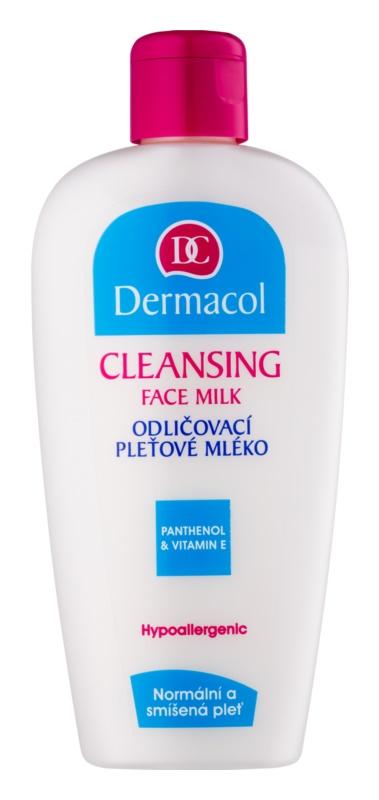 Dermacol Cleansing odličovací mléko