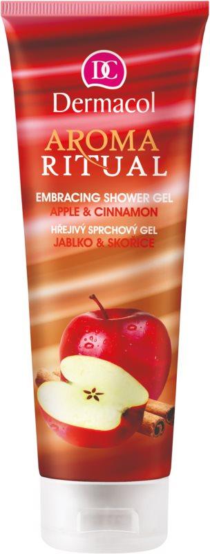 Dermacol Aroma Ritual segrevalni gel za prhanje