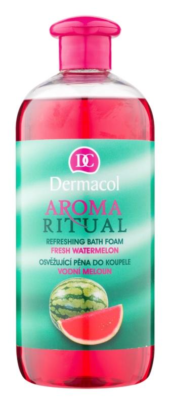 Dermacol Aroma Ritual освіжаюча пінка для ванни