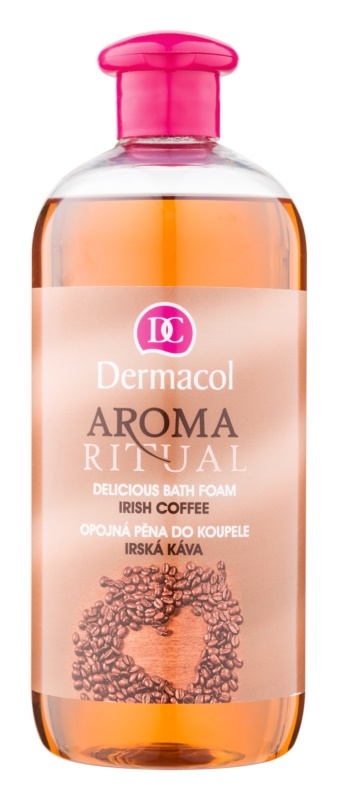 Dermacol Aroma Ritual pianka do kąpieli