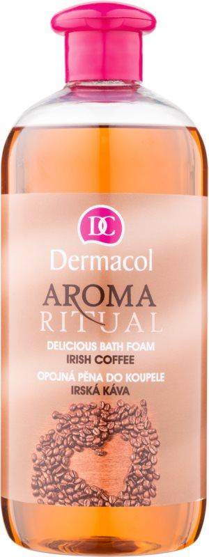 Dermacol Aroma Ritual ніжна пінка для ванни