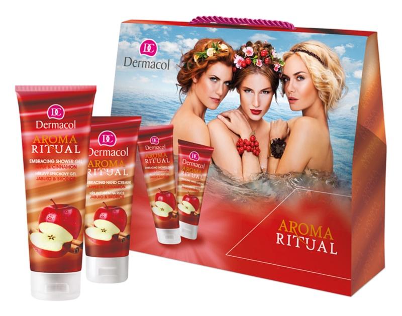 Dermacol Aroma Ritual kozmetika szett XXIV.