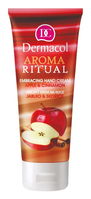 Dermacol Aroma Ritual hrejivý krém na ruky
