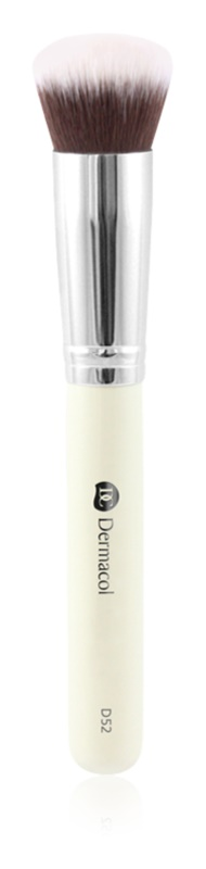 Dermacol Master Brush by PetraLovelyHair пензлик для нанесення тонального крему та пудри