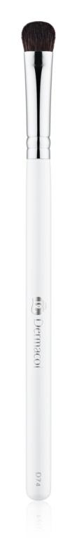Dermacol Master Brush by PetraLovelyHair pensula pentru aplicarea fardului de pleoape