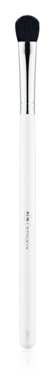 Dermacol Master Brush by PetraLovelyHair плаский пензлик для нанесення тіней для повік
