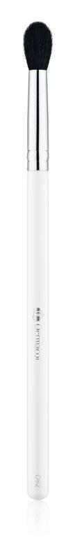 Dermacol Master Brush by PetraLovelyHair закруглений пензлик для нанесення тіней для повік