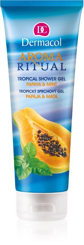 Dermacol Aroma Ritual Tropisches Duschgel