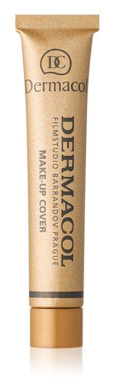 Dermacol Cover άκρως καλυπτικό μεικ απ SPF 30