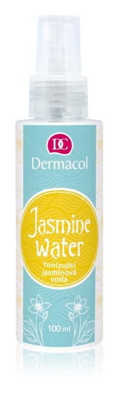 Dermacol Jasmine Water jasminova voda za toniranje kože