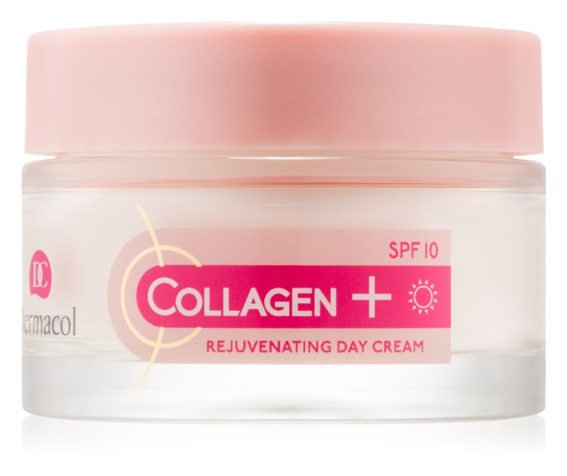 Dermacol Collagen+ Intensief Verjongende Dagcrème
