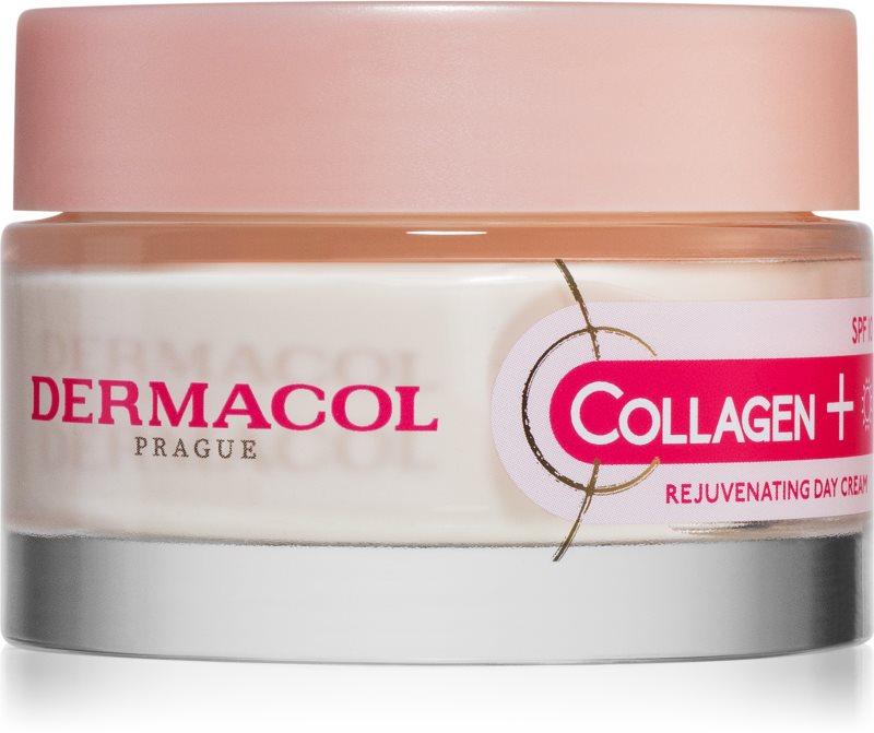 Dermacol Collagen+ intenzívny omladzujúci denný krém