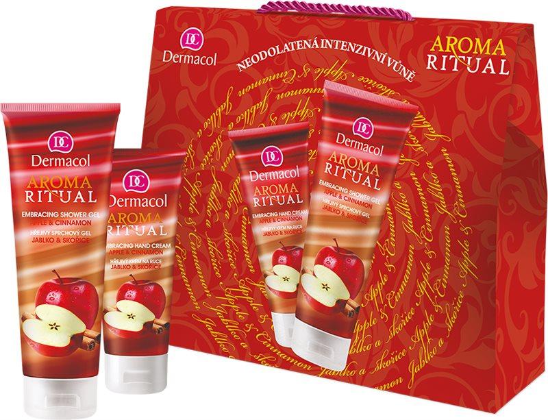 Dermacol Aroma Ritual kozmetická sada V.