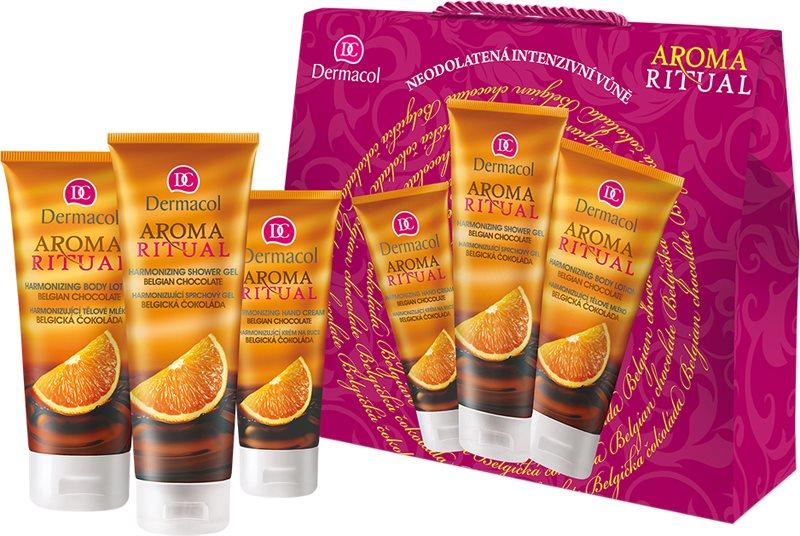 Dermacol Aroma Ritual Kosmetik-Set  I.