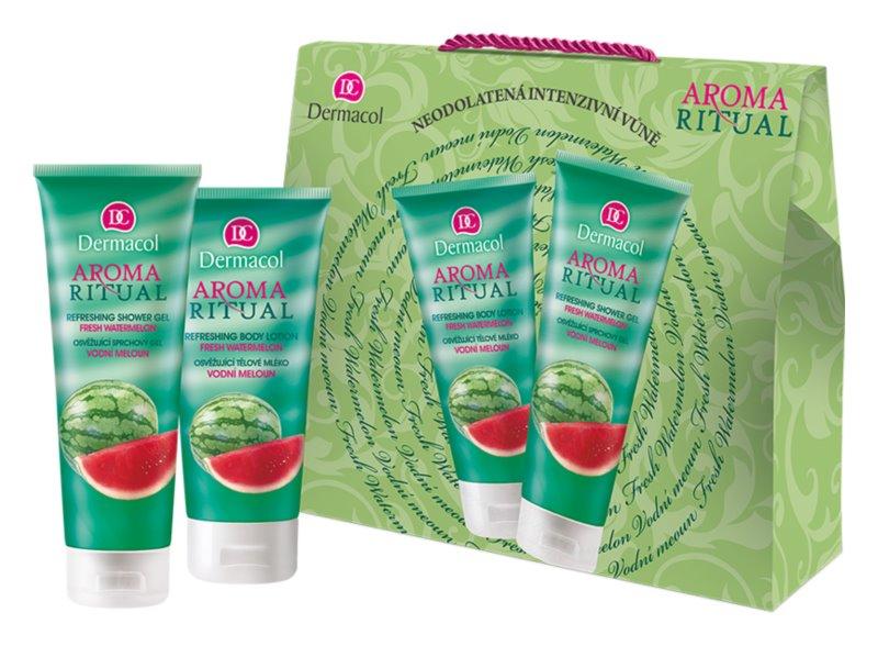 Dermacol Aroma Ritual set cosmetice II.