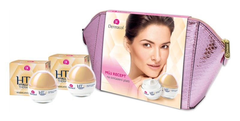 Dermacol HT 3D Cosmetic Set I.