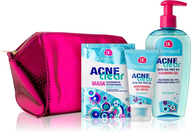 Dermacol Acneclear coffret cosmétique I.