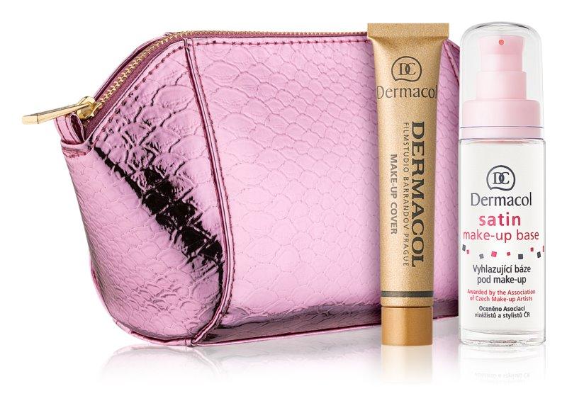 Dermacol Cover kozmetični set IV.