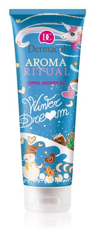 Dermacol Aroma Ritual gel de duche