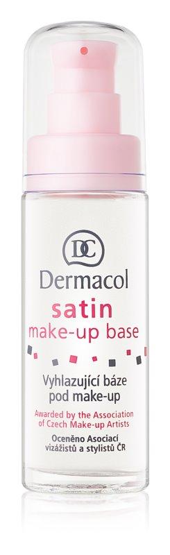 Dermacol Satin vyhlazující báze pod make-up