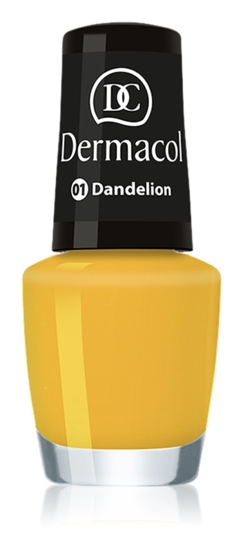 Dermacol Mini Summer Collection Nail Polish