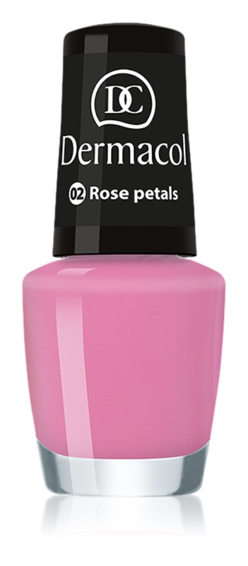 Dermacol Mini Summer Collection vernis à ongles