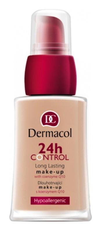 Dermacol 24h Control dolgoobstojen tekoči puder