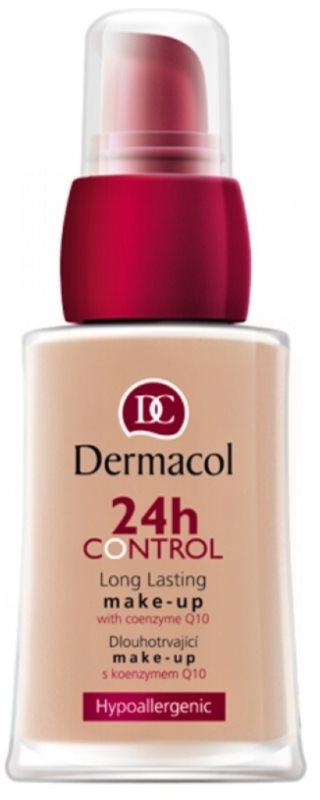 Dermacol 24h Control дълготраен фон дьо тен