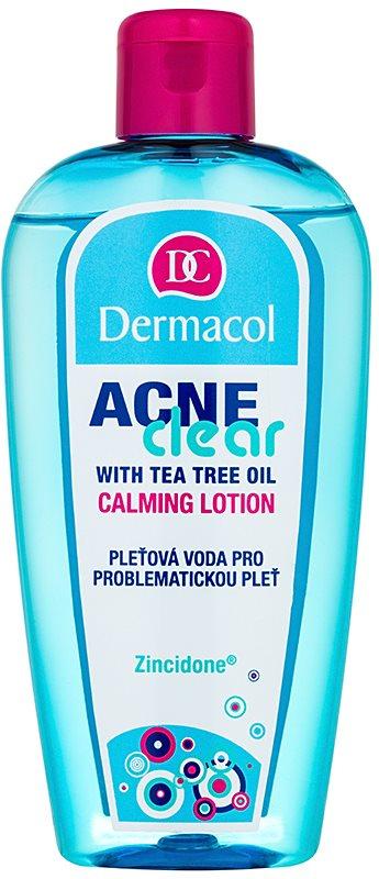 Dermacol Acneclear pleťová voda pre problematickú pleť