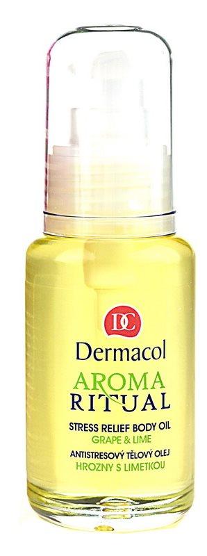 Dermacol Aroma Ritual aceite corporal antiestrés