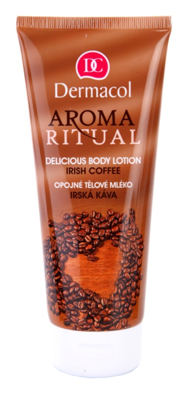 Dermacol Aroma Ritual opojné telové mlieko