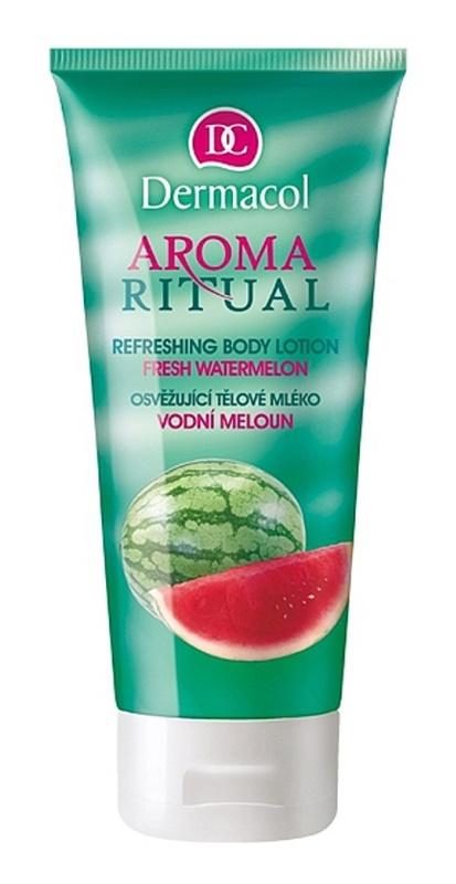 Dermacol Aroma Ritual Verfrissende Bodylotion
