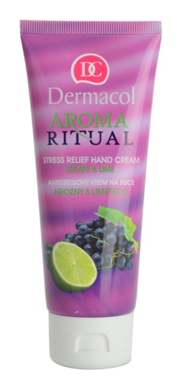 Dermacol Aroma Ritual antistresna krema za roke