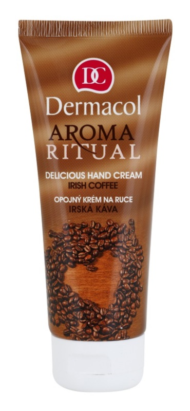 Dermacol Aroma Ritual krema za roke