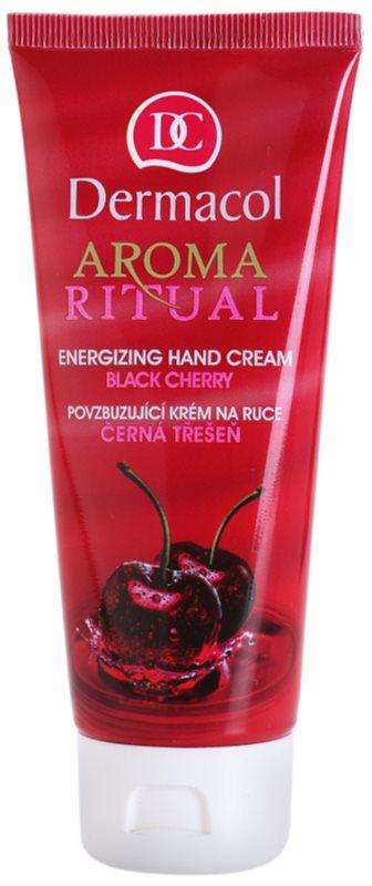 Dermacol Aroma Ritual krem pobudzający do rąk