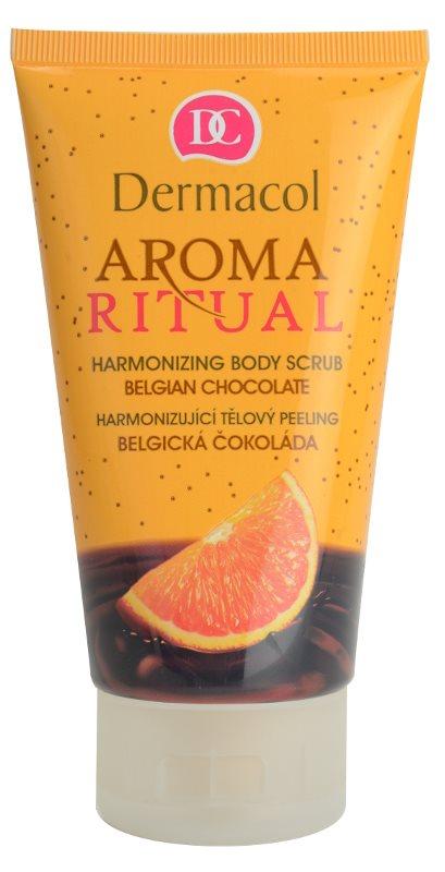 Dermacol Aroma Ritual Harmoniserende Body Scrub