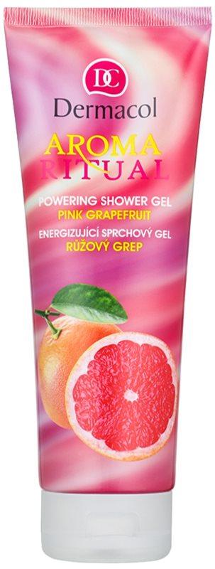 Dermacol Aroma Ritual Gel de duș energizant