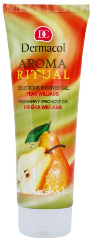 Dermacol Aroma Ritual gel de banho sedutor