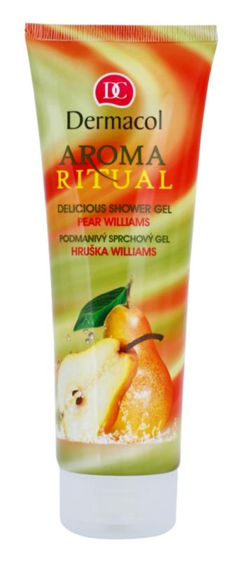 Dermacol Aroma Ritual чаруючий гель для душу