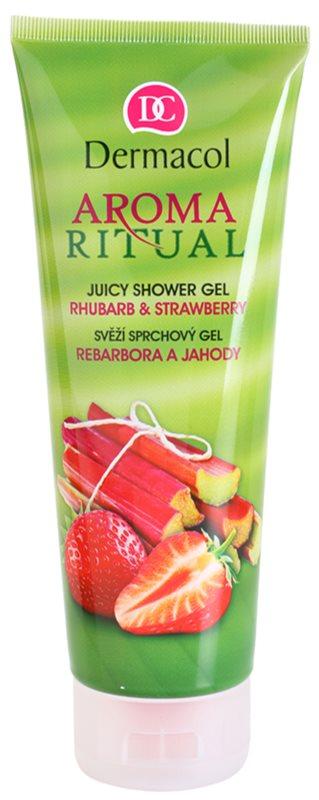 Dermacol Aroma Ritual sprchový gel