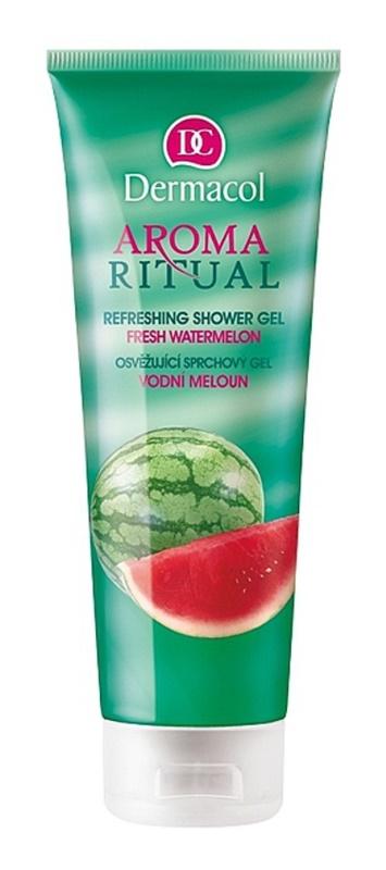 Dermacol Aroma Ritual erfrischendes Duschgel