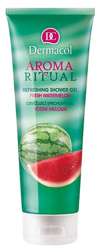 Dermacol Aroma Ritual osvěžující sprchový gel