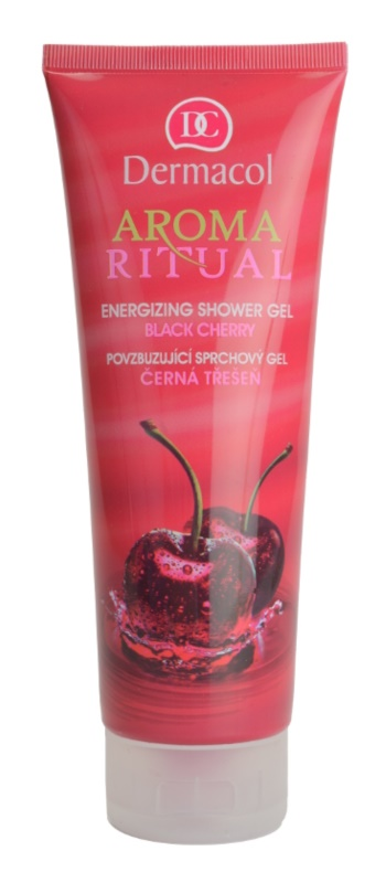 Dermacol Aroma Ritual gel de dus energizant