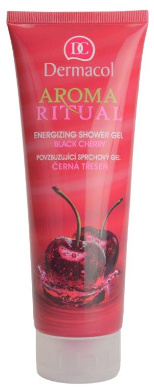 Dermacol Aroma Ritual povzbuzující sprchový gel