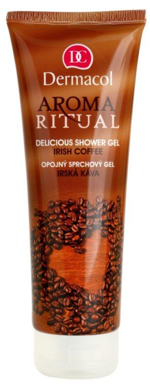 Dermacol Aroma Ritual gel de dus imbatator