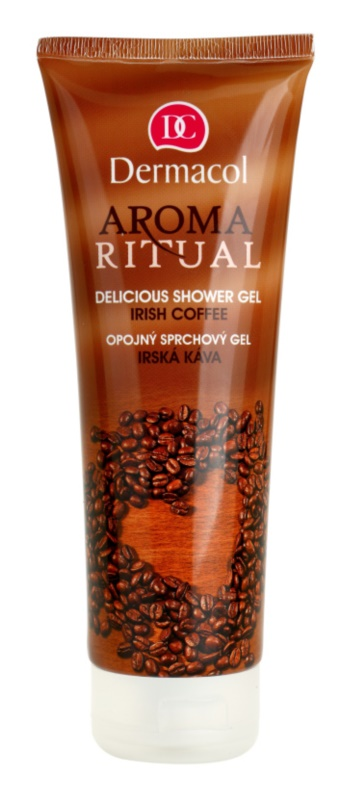 Dermacol Aroma Ritual opojen gel za prhanje