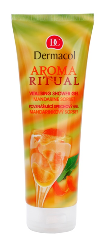Dermacol Aroma Ritual povznášející sprchový gel