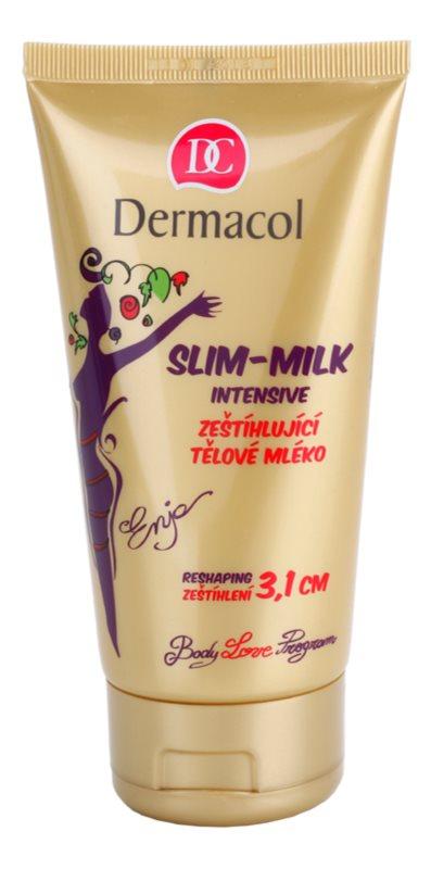 Dermacol Enja Body Love Program shujševalno mleko za telo